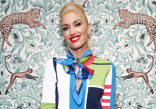 Gwen Stefani Stuns in Makeup-Free Selfie (PHOTO)