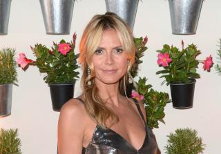 Heidi Klum & More Stars\' Wardrobe Malfunctions at Cannes! (PHOTOS)
