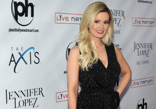 Holly Madison Welcomes Son With Husband Pasquale Rotella