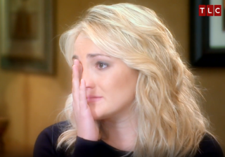 "Jamie Lynn Spears's New Documentary Proves She's ""Not Just a Teen Mom"" (VIDEO)"