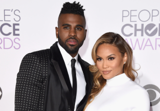 Jason Derulo & Daphne Joy Split After Six Months Together