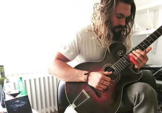 11 Reasons Everyone Should Be Following Jason Momoa\'s Instagram