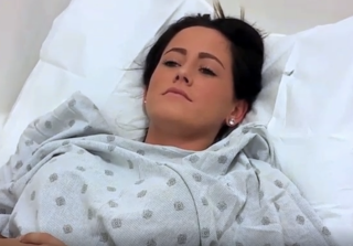 Jenelle Evans's Pregnancy Timeline in Photos