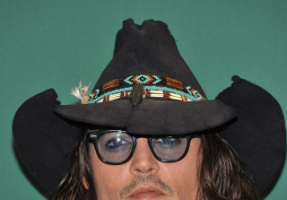 Johnny Depp Friends Begged Him to Attend Rehab — Report