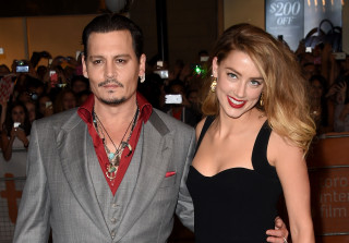 Johnny Depp and Amber Heard's Friends Take Sides