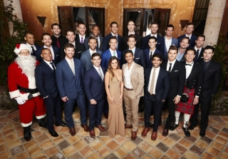 All the Crazy Drama at 'The Bachelorette' 2016 Men Tell All