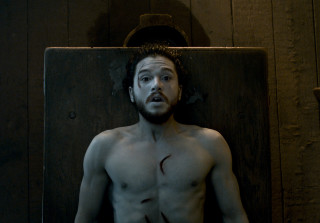 Kit Harington Revealed Jon Snow\'s Fate to Avoid a Speeding Ticket