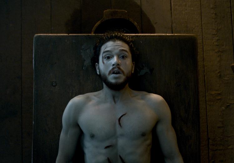 Jon Snow Alive