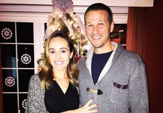 Are Expectant Parents Ashley Hebert & JP Rosenbaum Joining 'Couples Therapy'?