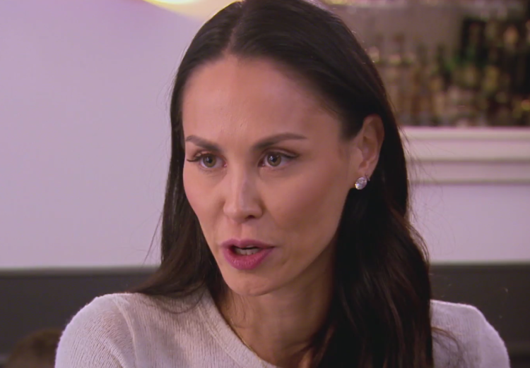 Jules Wainstein on RHONY