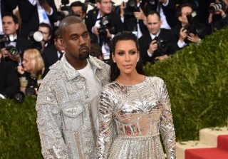 Kim Kardashian and Kanye West Looking to Stay in a $30 Million Apartment For Free