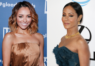"Kat Graham Talks Playing ""Idol"" Jada Pinkett Smith in 'All Eyez on Me' (VIDEO)"