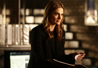 'Castle' Season 8 Finale Promo Hints Kate Beckett Will Die as Stana Katic Exits