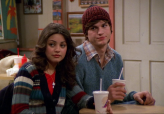 7 Times Kelso & Jackie Proved They Were Meant to Be on 'That '70s Show'