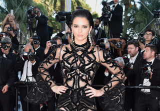 Kendall Jenner Just Won the Cannes Film Festival (PHOTOS)