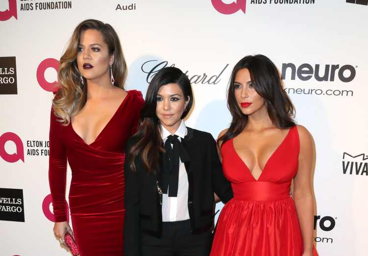 Kardashian beauty lawsuit