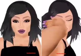 Kylie Jenner Finally Speaks Out About Blac Chyna's Slap Emoji