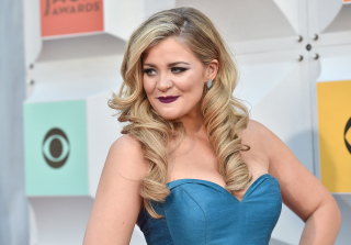 'American Idol' Alum Lauren Alaina Opens Up About Bulimia Battle (VIDEO)