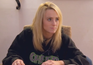 "Leah Messer & Corey Simms\' Custody Rocked By ""Disturbing Video"""