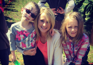 Leah Messer Clears Up Relationship Confusion, Reveals Some Other Big News