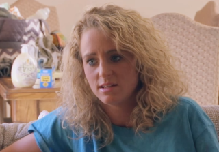 Leah Messer Called Out for Double Standard After Fight With Miranda Simms