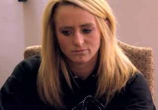 Leah Messer Under Fire For Feeding Adalynn Icing on 'Teen Mom 2'