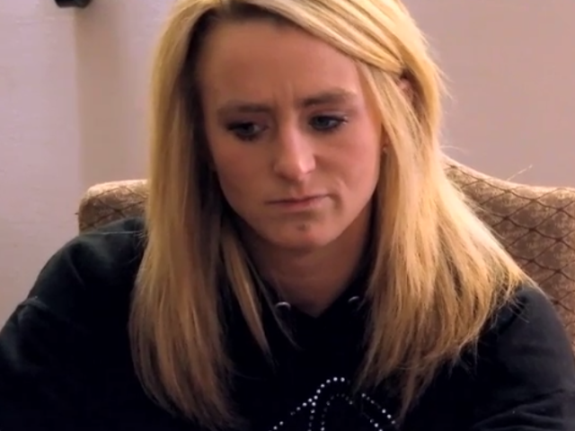 leah messer parenting