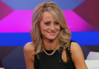 Leah Messer Writes Lengthy Twitter Essay About MTV, God & More
