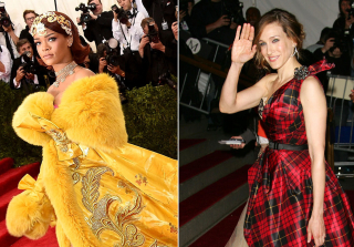 Who Won Best Dressed at the Met Gala Over the Past 10 Years? (PHOTOS)