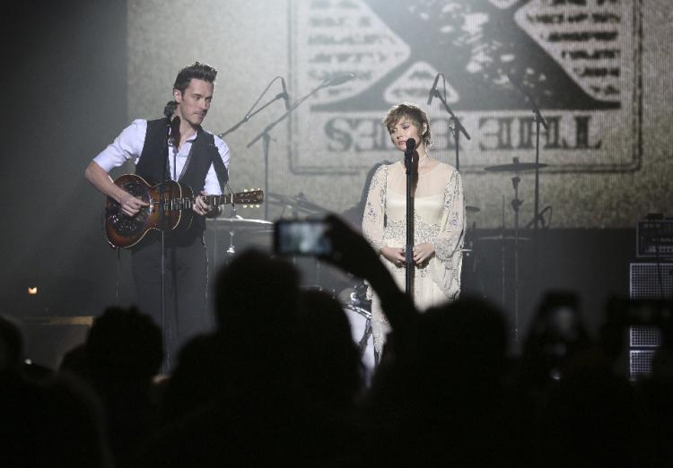 Nashville Finale