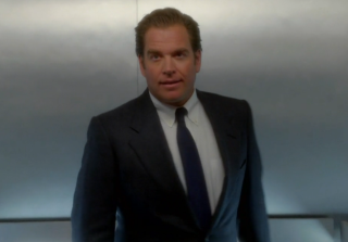 Michael Weatherly Bids 'NCIS' Farewell After 13 Seasons (VIDEO)