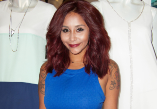 "Snooki Says a Night Out Drinking With Friends Is Crucial ""Mom Time"" (VIDEO)"