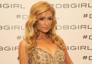 Paris Hilton Starring in a Documentary About Paris Hilton
