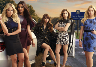 Which Pretty Little Liar Are You? (QUIZ)