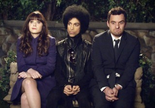 Prince Fired the Kardashians From His 'New Girl' Episode, Literally (VIDEO)