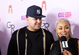 Rob Kardashian & Blac Chyna Are In the Market For a New Home