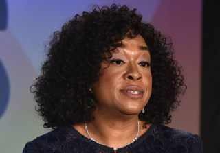 Shonda Rhimes in Talks to Produce Dare Divas Movie