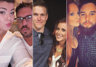 'Teen Mom' Weddings: Everything We Know About Amber\'s, Chelsea's & Maci's Big Days
