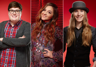 \'The Voice\' Winner Jordan Smith Is Married! (PHOTOS)