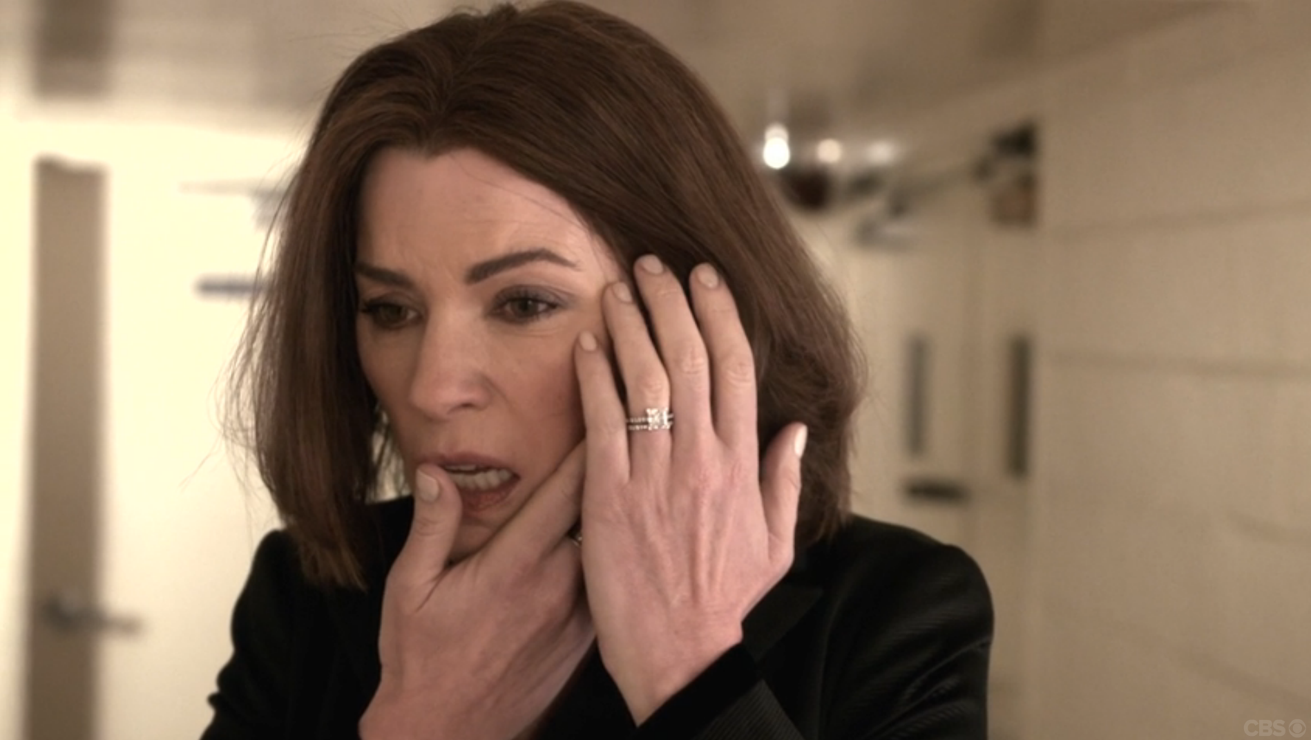 11 TV Slaps We Practically Felt: The Good Wife, Friends ...