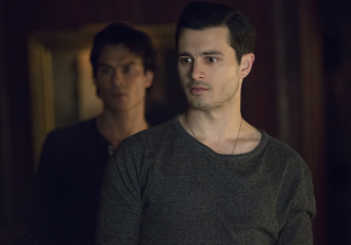 'The Vampire Diaries' Season 8: Who Will Save Damon & Enzo?