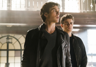 6 Spoilers From 'The Vampire Diaries' Season 8 (PHOTOS)