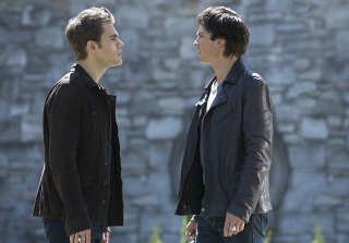 'The Vampire Diaries' Ratings: Examining Premiere & Finale Viewership