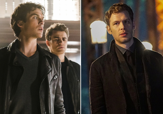 'The Vampire Diaries' Remains on Fridays, 'The Originals' Held to Midseason