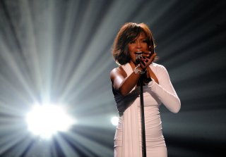FBI Tapes Reveal Whitney Houston Had A Lesbian Lover — Report