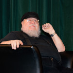 Is George R.R. Martin Releasing His Next Two Books at Once?