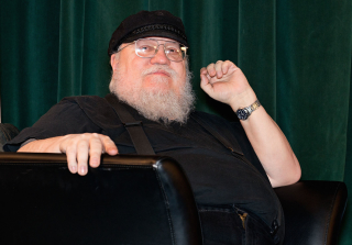 Is George R. R. Martin's 'The Winds of Winter' Coming in March 2017?