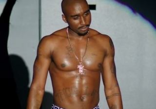 First Look at Tupac Shakur Biopic, 'All Eyez on Me!' (VIDEO)
