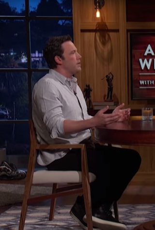 Ben Affleck Rant Bill Simmons