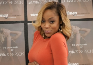 Former Destiny\'s Child Star LaTavia Roberson Fighting For Her Life — Report